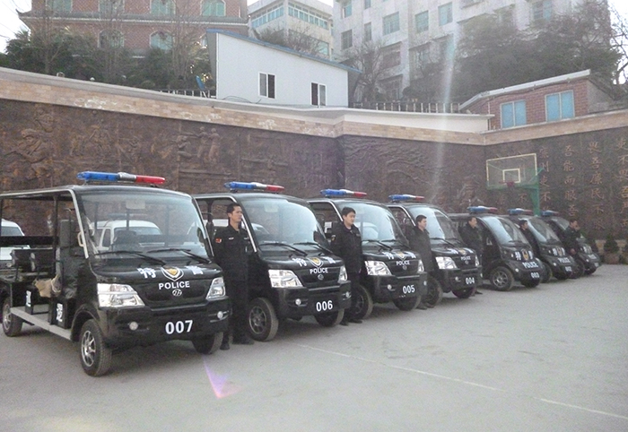 大方县公安局