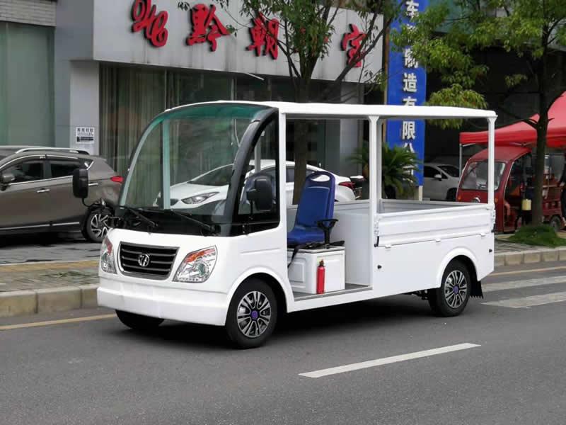 微型电动货车